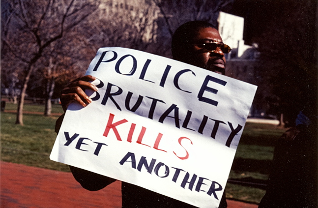 Photo of Fifteen Most Outrageous Responses by Police After Killing Unarmed People