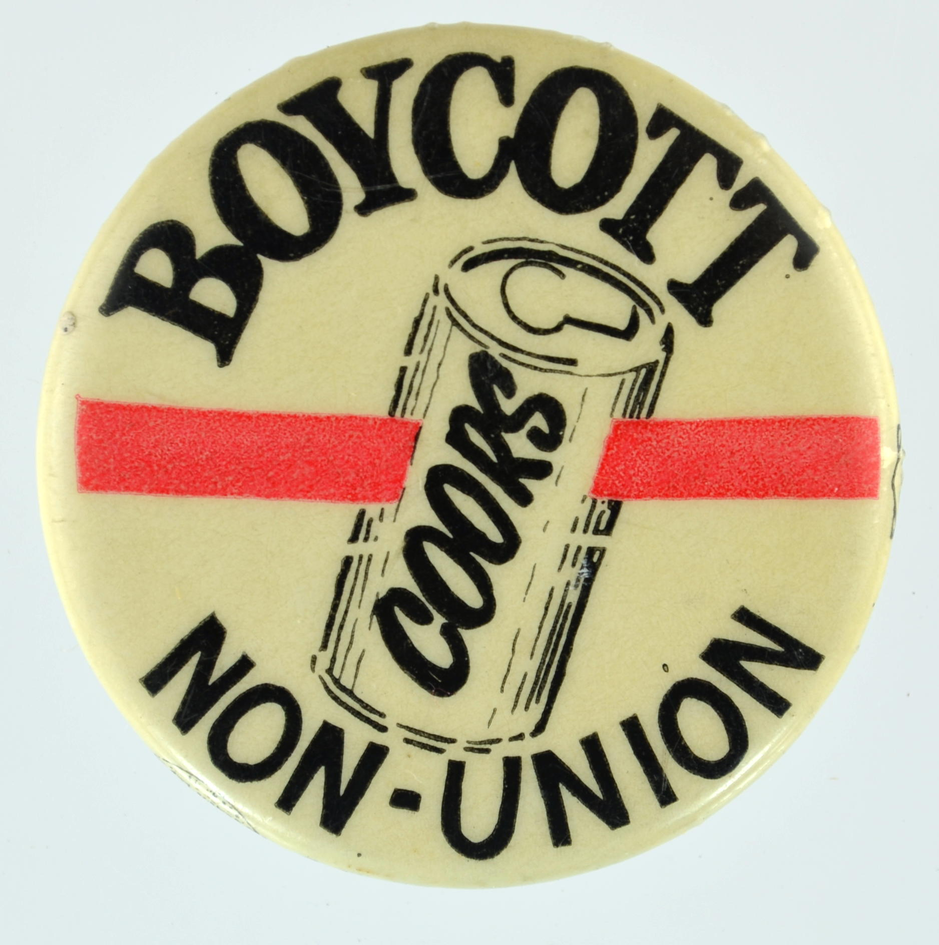 Photo of The Coors Boycott: The LGBTQ movement and people's counter-offensive against the right