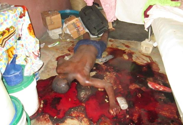 Photo of Eight dead, 10 wounded: terrible killings in Pele neighborhood