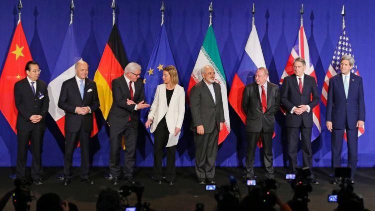 Photo of A historic achievement for Iran