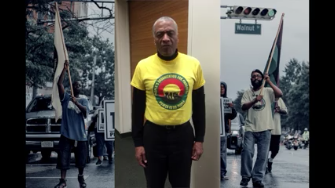'Now is the time for action'–mobilize against police brutality in Newark, NJ