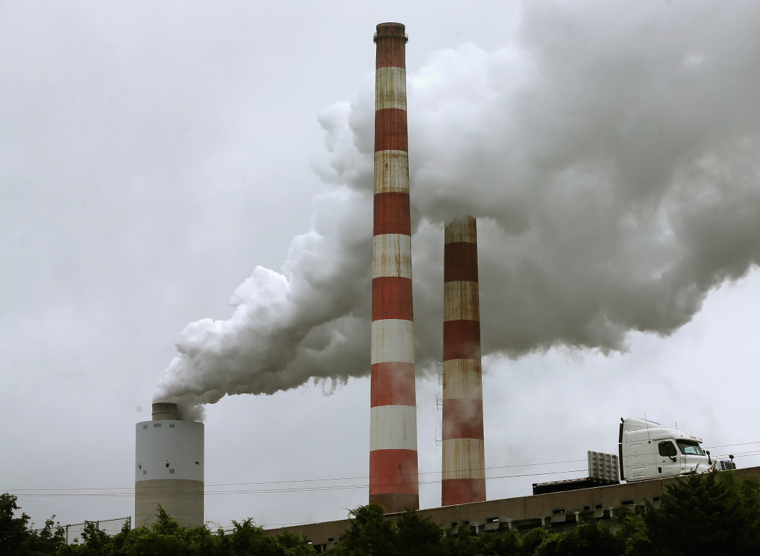 Photo of Supreme Court protects corporate polluters