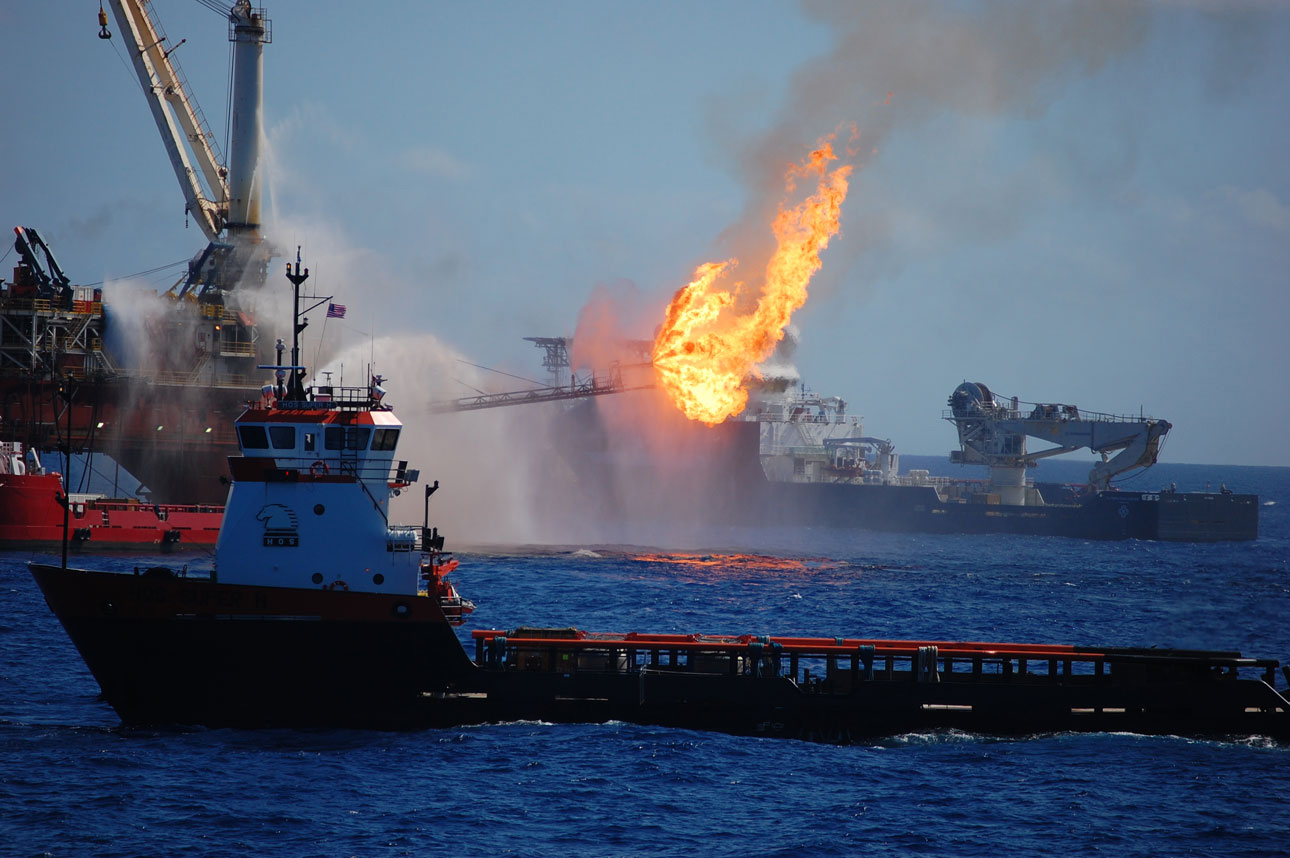 Photo of BP gets off cheap with $18.7 B settlement