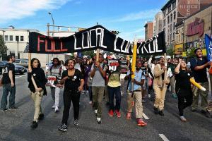 Newark Student Union