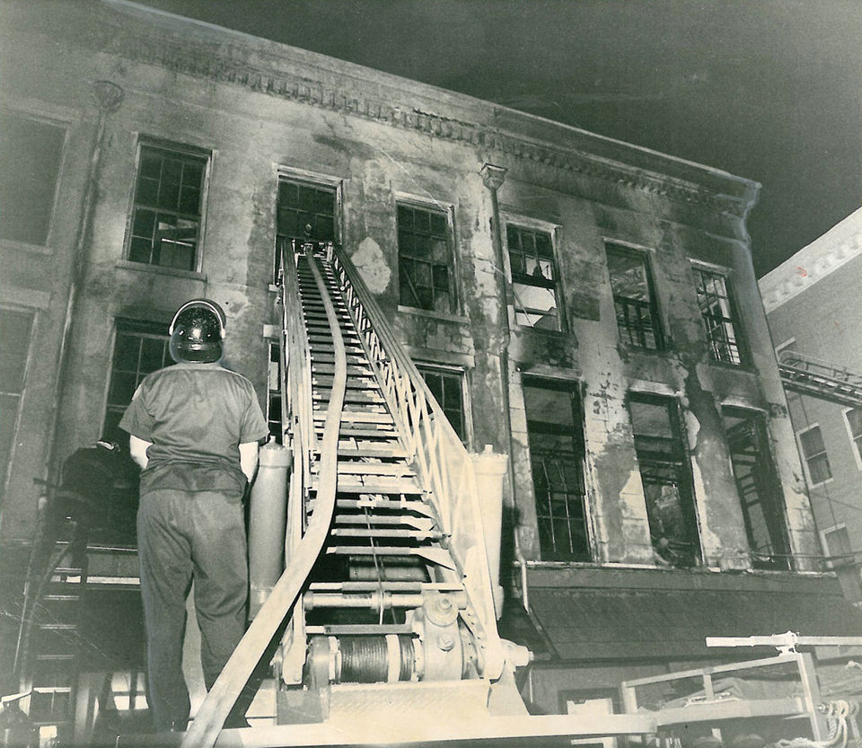 Photo of Remembering the UpStairs Lounge massacre and the aspirations of the LGBTQ movement