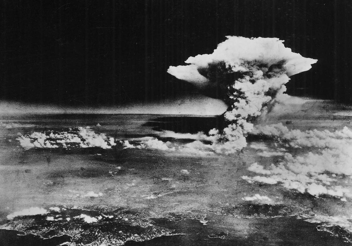 Photo of Why the U.S. dropped nuclear bombs on Hiroshima and Nagasaki