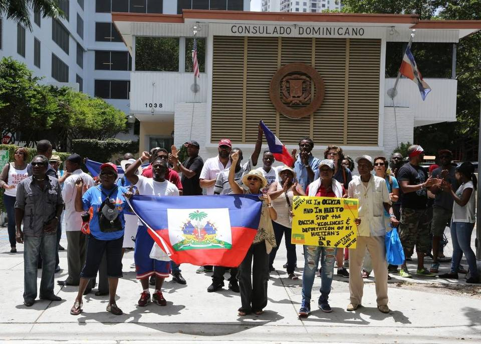 Photo of Racist deportations target Dominicans of Haitian heritage