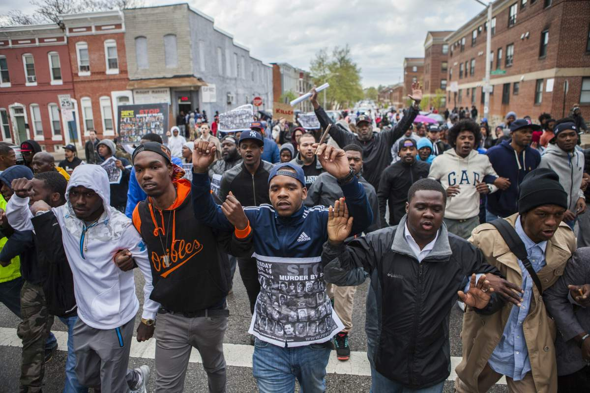 Photo of One year since Michael Brown's death: movement grows, confronts challenges