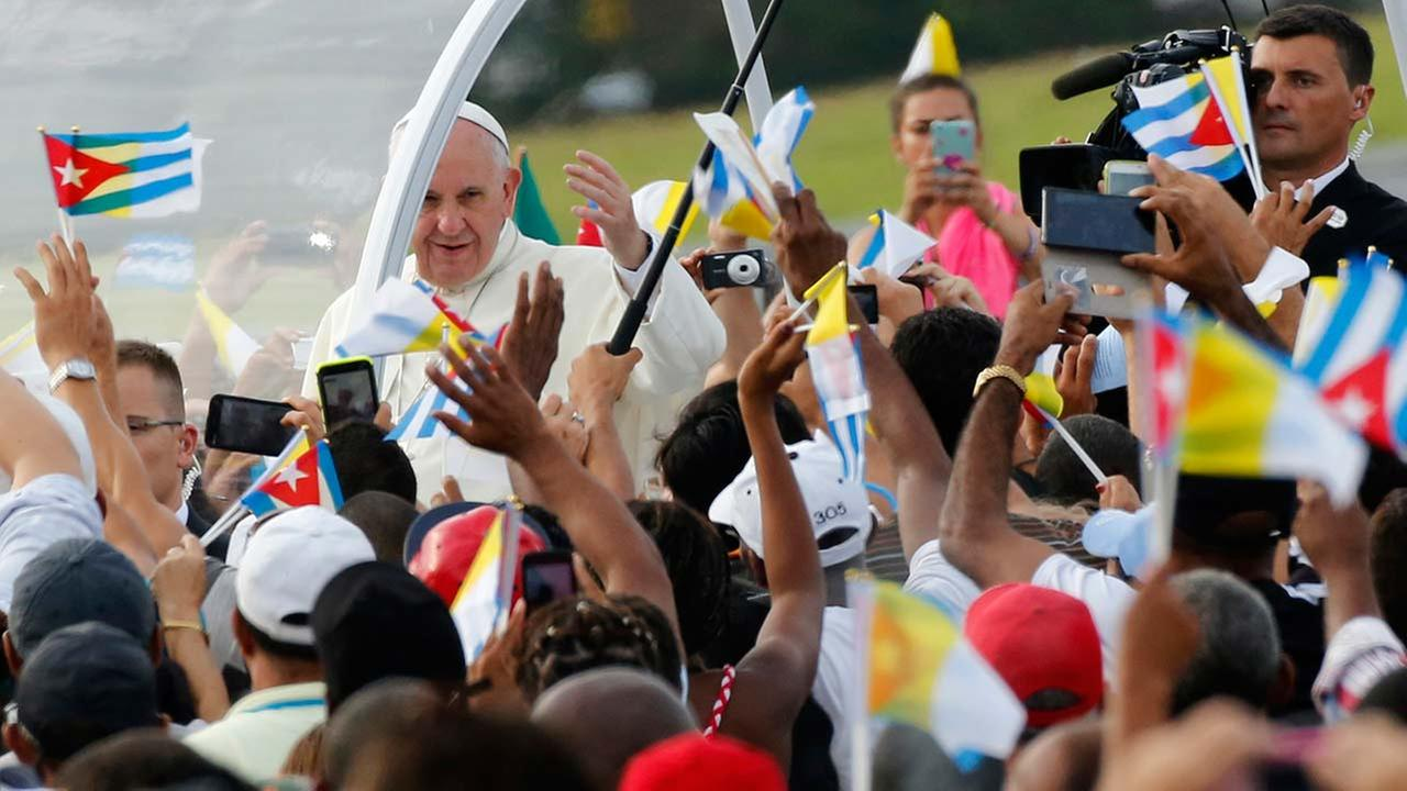 Photo of Why three Popes in 20 years to Cuba?