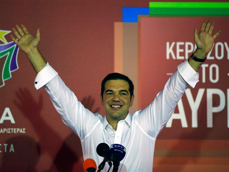 Photo of A second chance for SYRIZA and a challenge for the movement against austerity