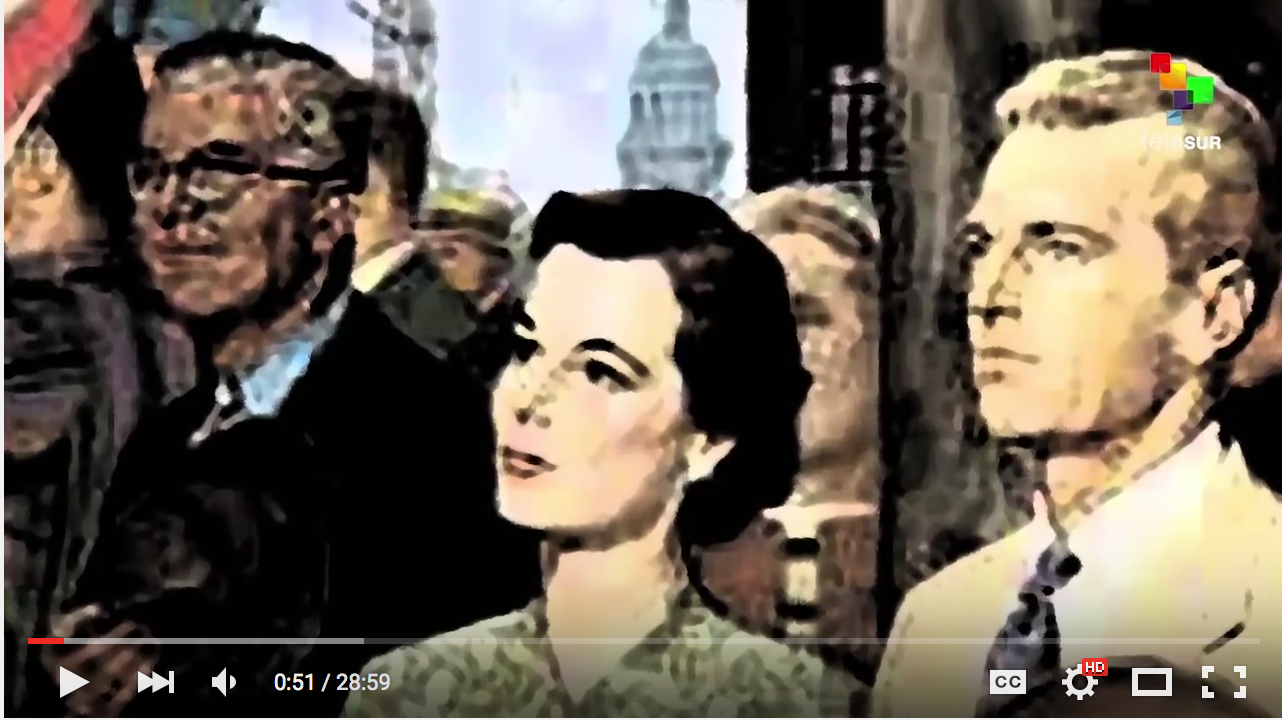 Photo of Video: The History of Anti-Communism — America's Unofficial Religion