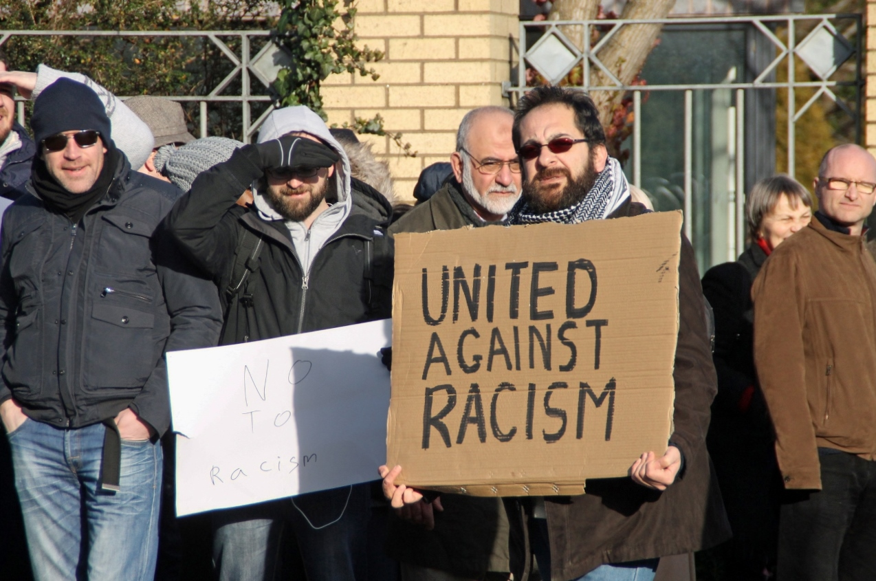 Photo of Resist threatened nationwide fascist anti-Muslim protests