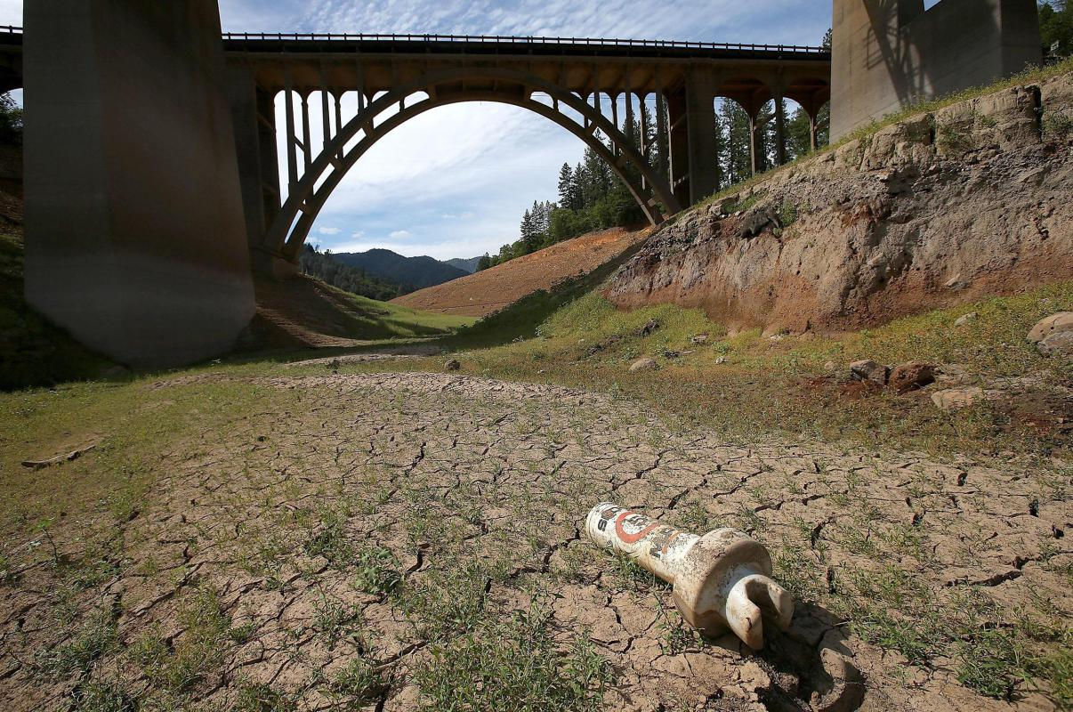 Photo of Why capitalism cannot solve California's drought crisis