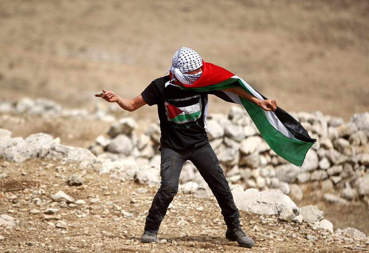 Photo of Palestinians resist latest Zionist campaign of removal