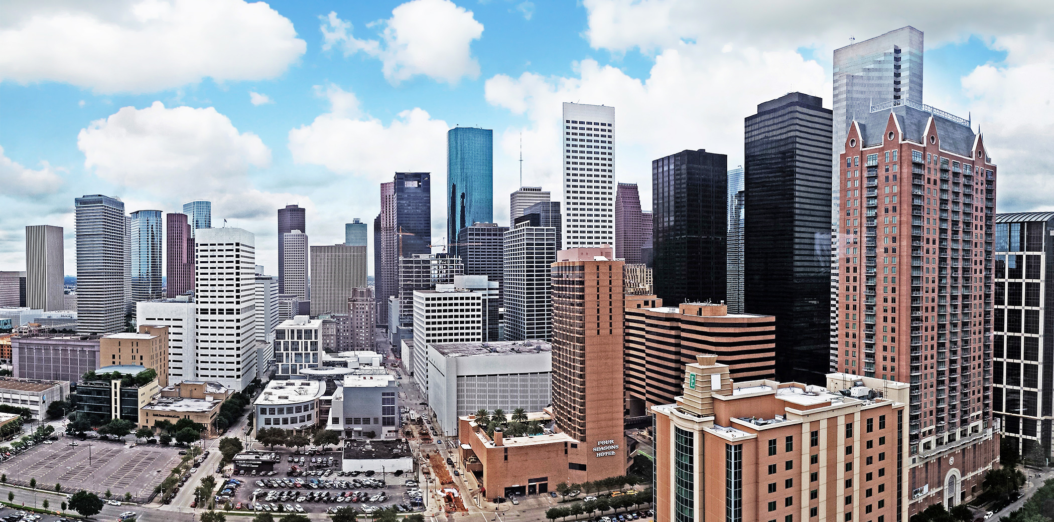 Photo of Houston: Gentrification leads to higher inequality