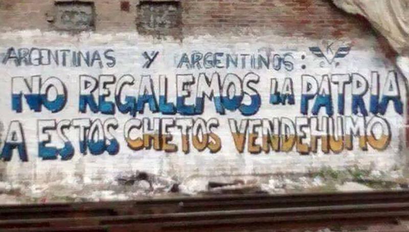 Photo of Con la votación en Argentina, el neoliberalismo amenaza con su regreso