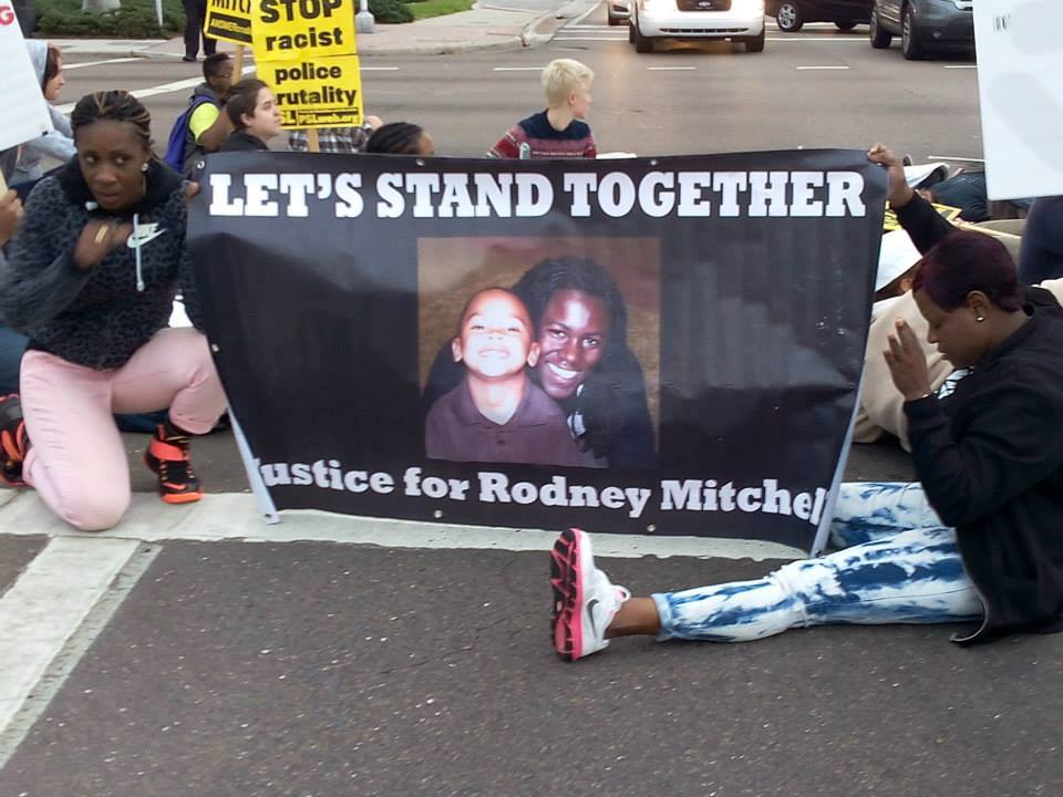 Photo of The police murder of Rodney Mitchell: 10 essential facts