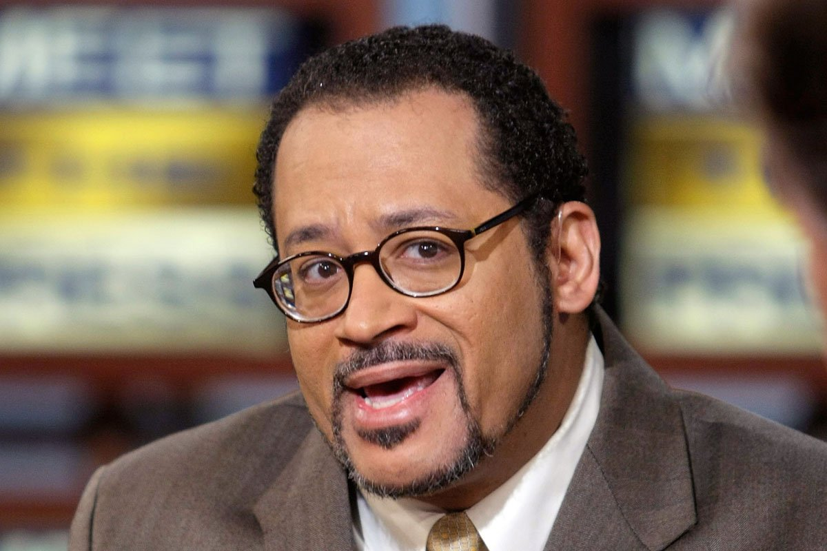 Photo of Michael Eric Dyson: Worse for Black people than the Moynihan Report?