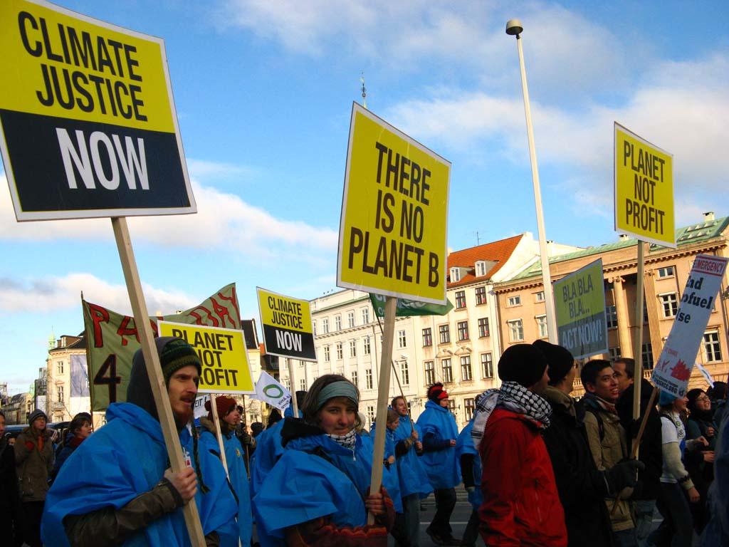 Photo of COP21 climate deal: An enormous PR campaign
