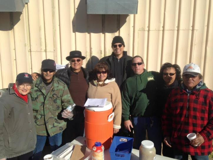 Photo of #NoDeadNatives: Red Friday success, bordertown justice in Gallup