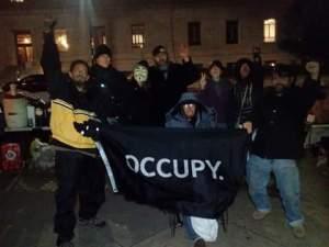 CityHallOccupation