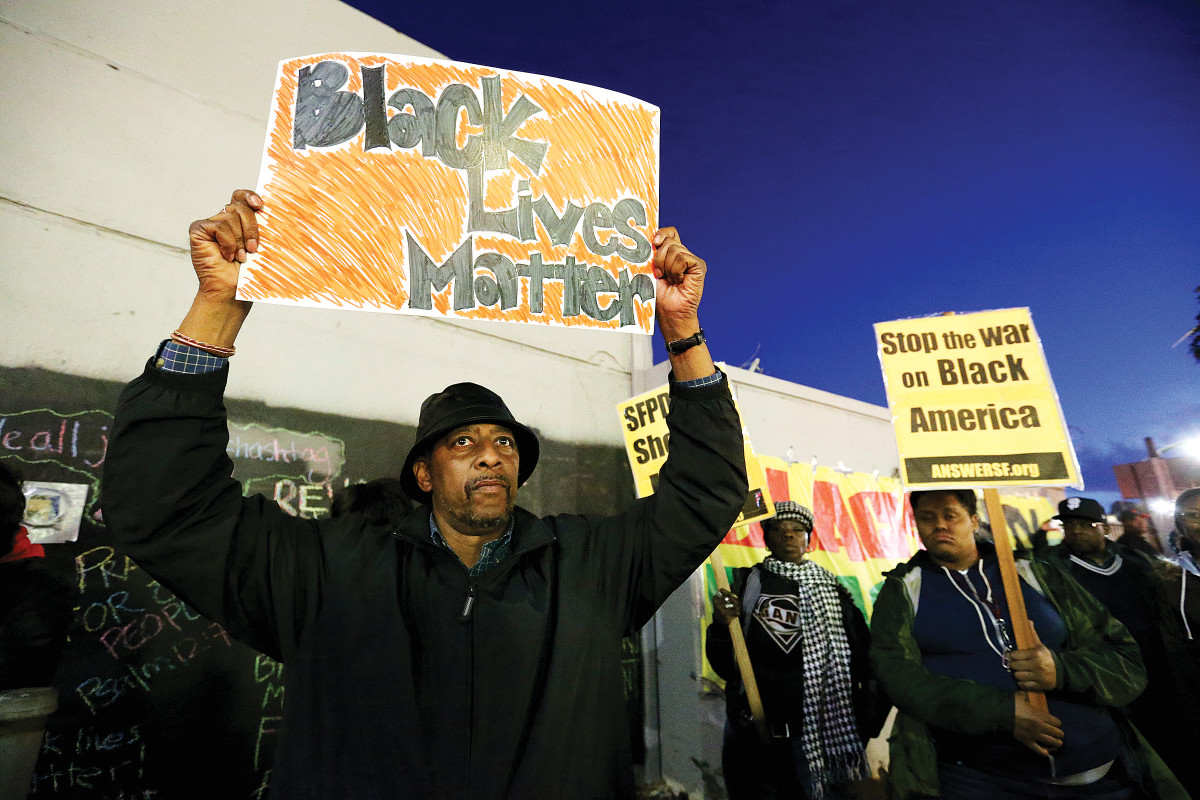 Photo of Outrage: No charges for cop who murdered Tamir Rice