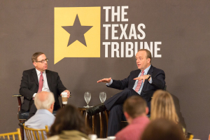 Conversation with Paul Begala