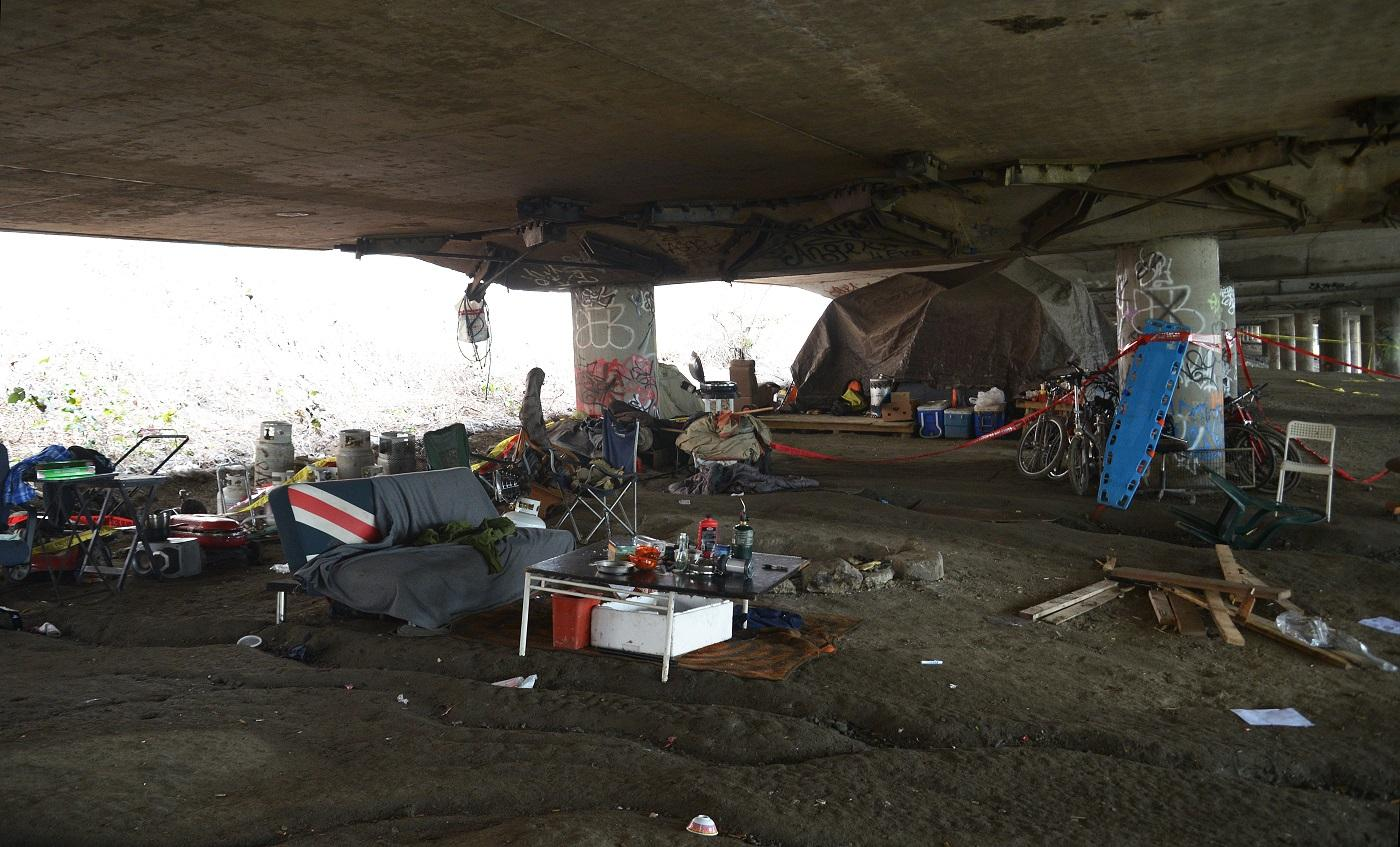 Photo of Capitalism and Seattle's homelessness crisis