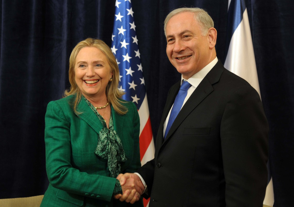 Photo of AIPAC, imperialism and the 2016 election