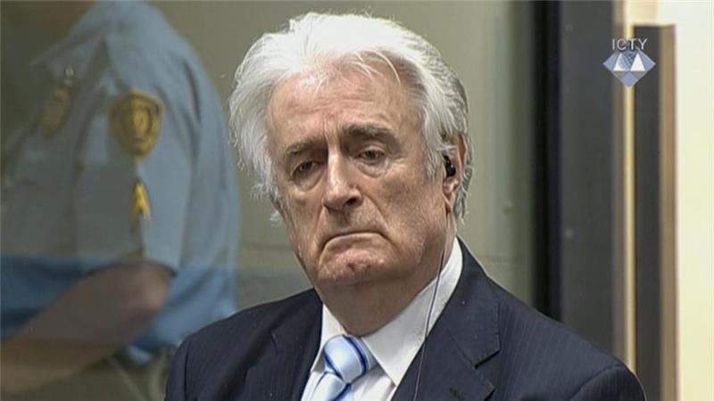 UN's kangaroo court on Yugoslavia: Who's paying the judges?