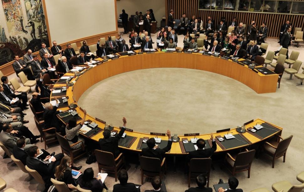 Photo of North Korea faces harshest UN sanctions yet