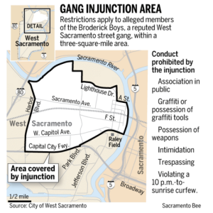 Gang-Injunction-Map