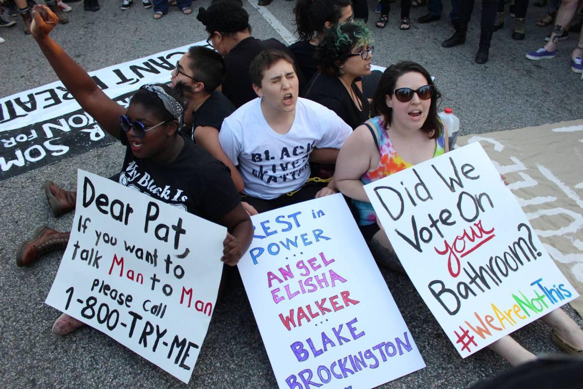Photo of Continued united fightback galvanizes North Carolina