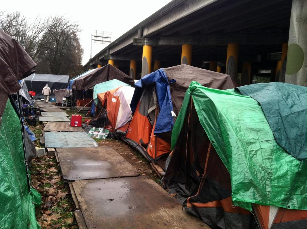 Photo of Capitalism and Seattle's homeless crisis, revisited