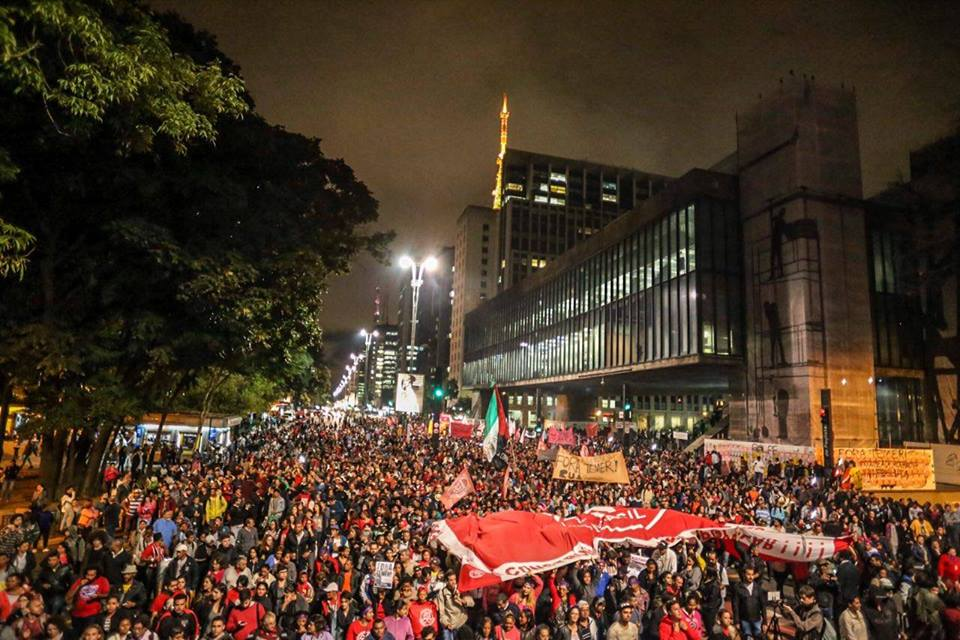 Photo of Brazil: the coup and the struggle
