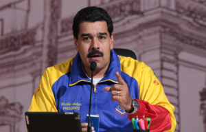 Venezuela's Maduro calls masses to the streets
