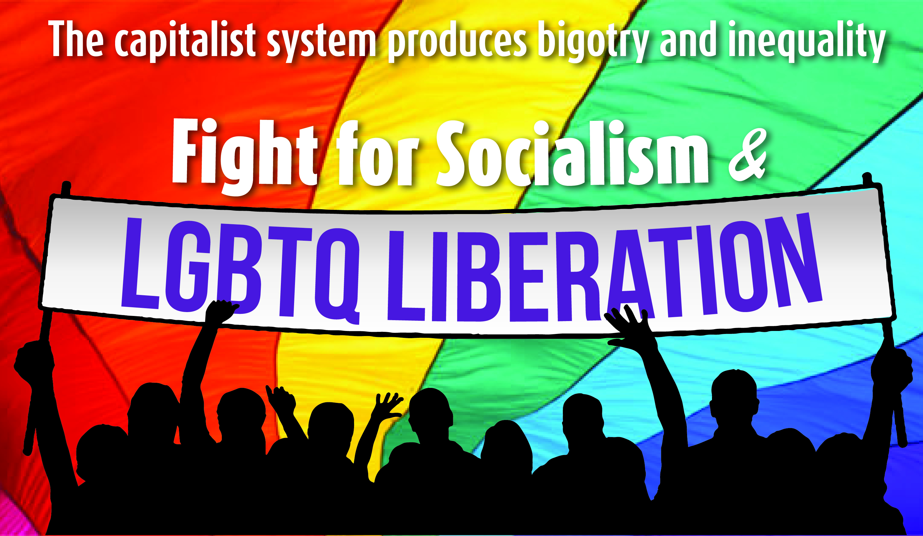 Photo of The LBGTQ struggle enters a new phase