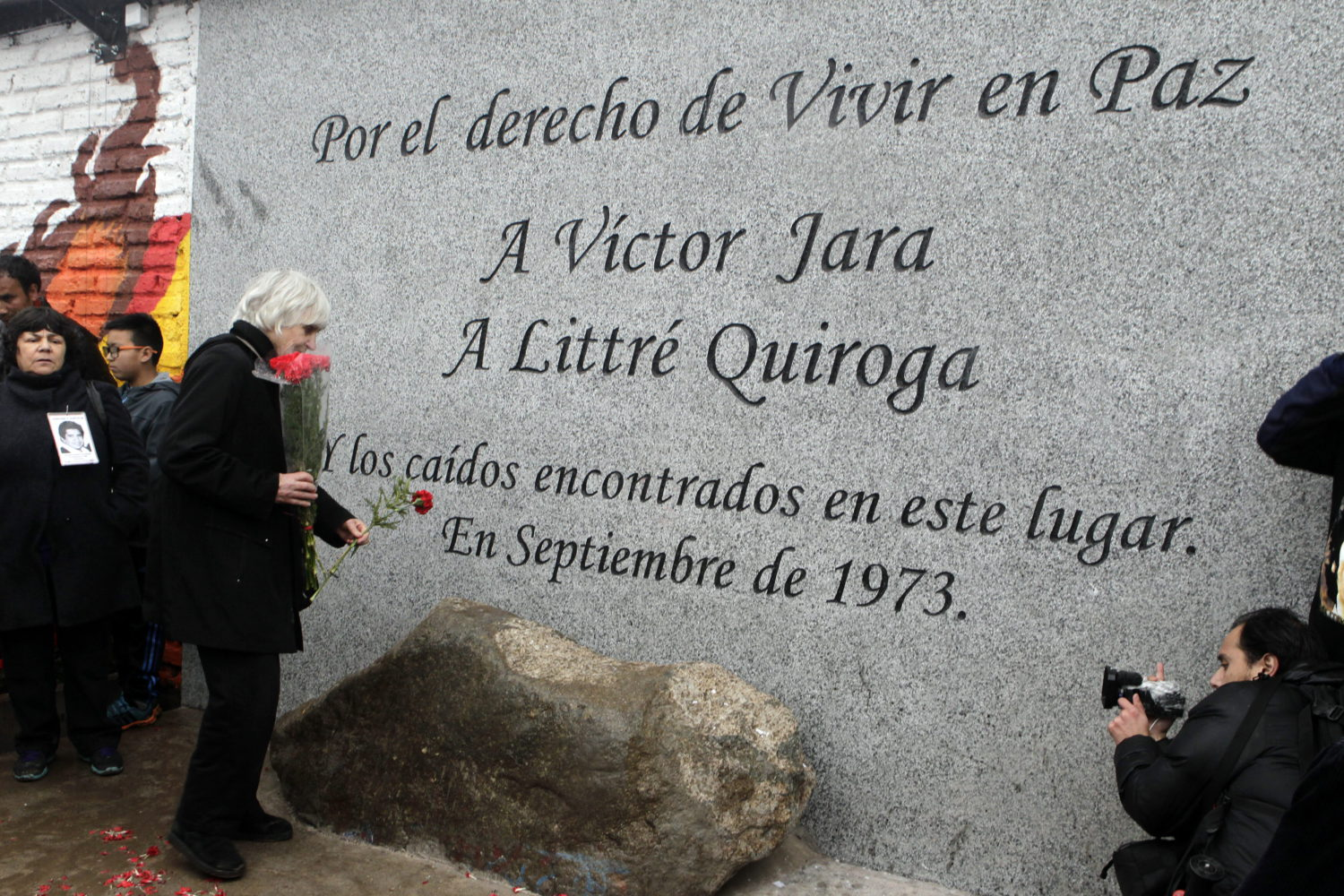 Photo of Killer of Chilean activist and singer Victor Jara held liable in U.S. court