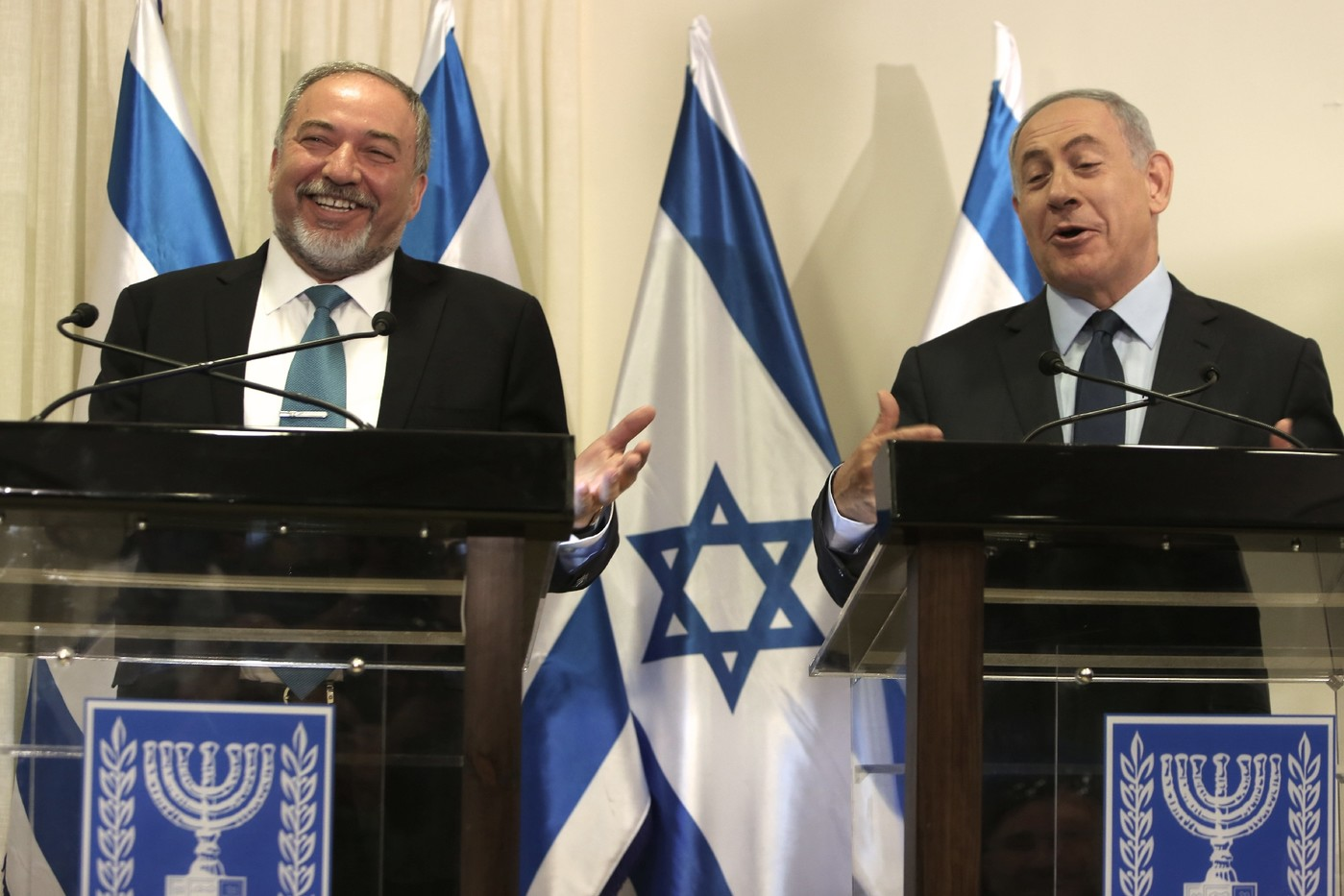 Photo of Israeli government sinks to new low of rightwing extremism