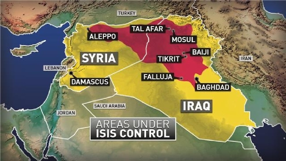 Photo of ISIS suffers setbacks, US policy in conundrum