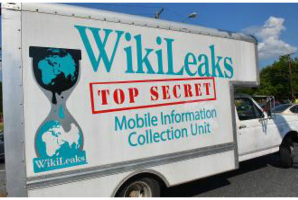 WikiLeaks-Publishes-19252-Emails-Allegedly-From-DNC-Members