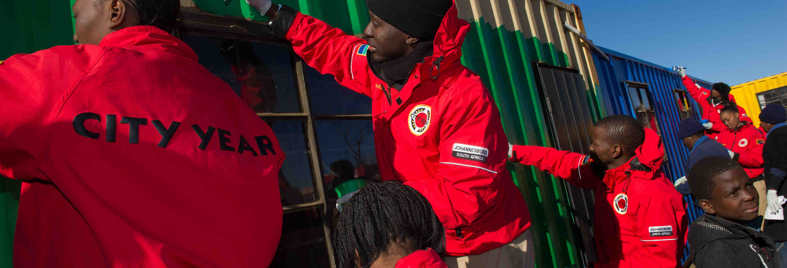 Photo of The truth about City Year: exploiting idealism