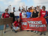 Philly Caucus of Working Educators
