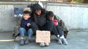 Homeless-ABQ