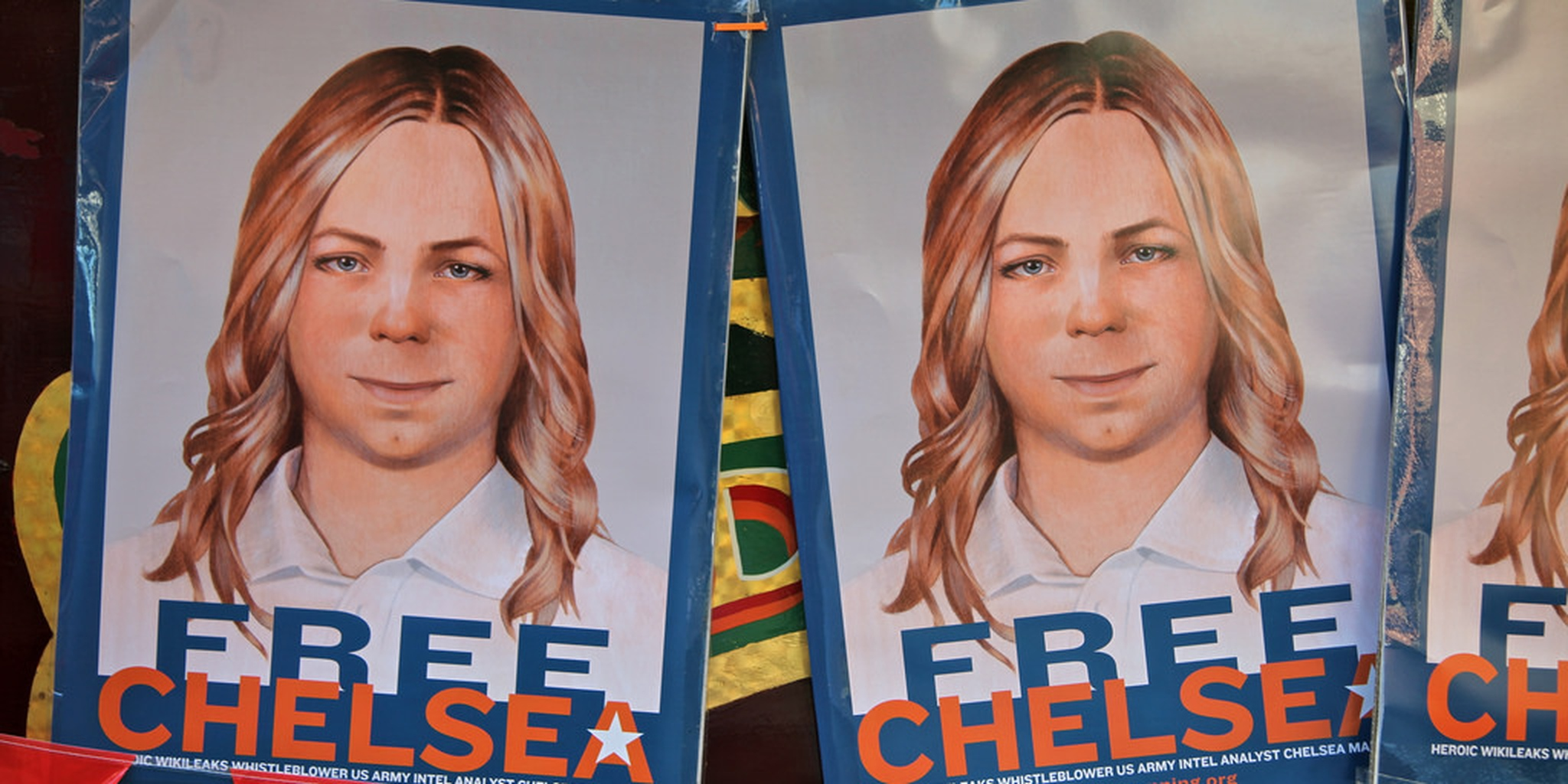 Photo of Whistleblower Chelsea Manning faces new charges for suicide attempt