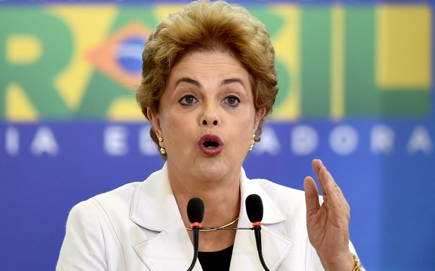 Photo of Transcript: Dilma testifies – 'I am afraid for the death of democracy'