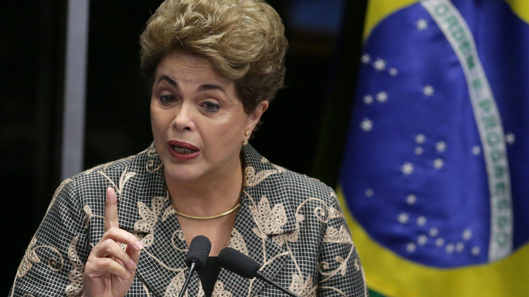Photo of Dilma dilemma