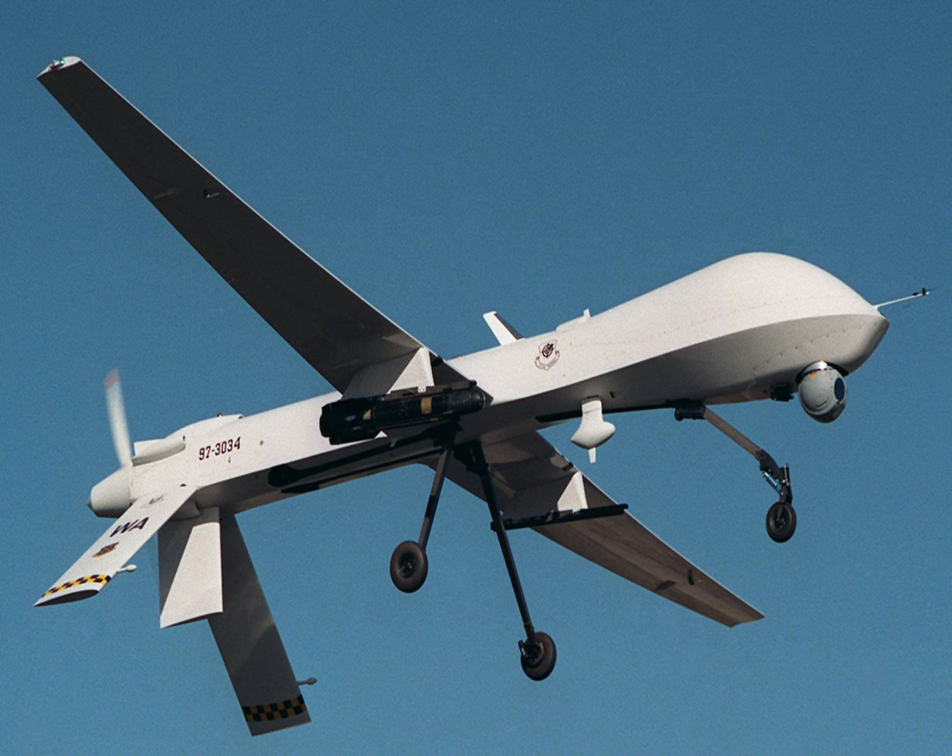 Photo of A new $100 million U.S. drone base in Africa