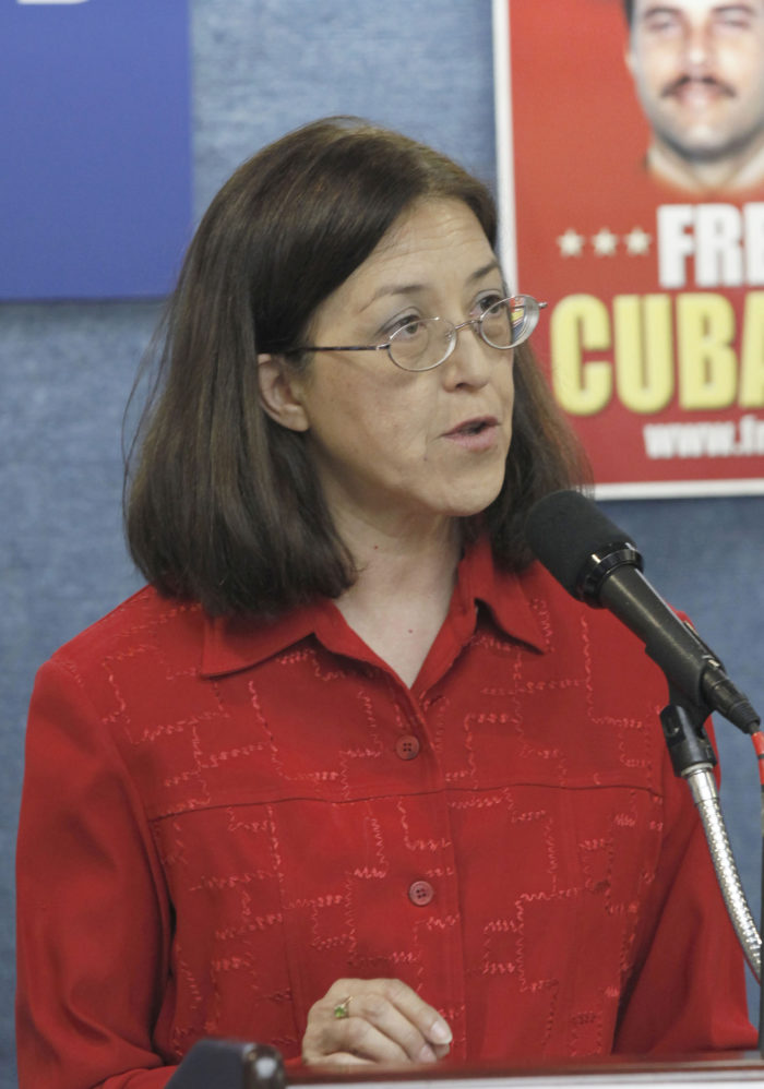 Robert Fantina – The First Woman President: We Can Do Better than This