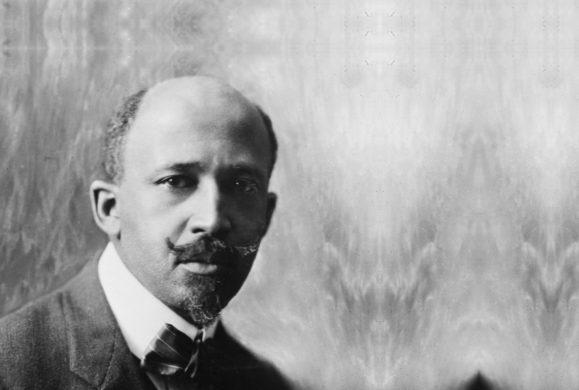 Dubois as a socialist